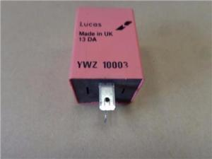 Relay YWZ10003 Dim Dip Bypass